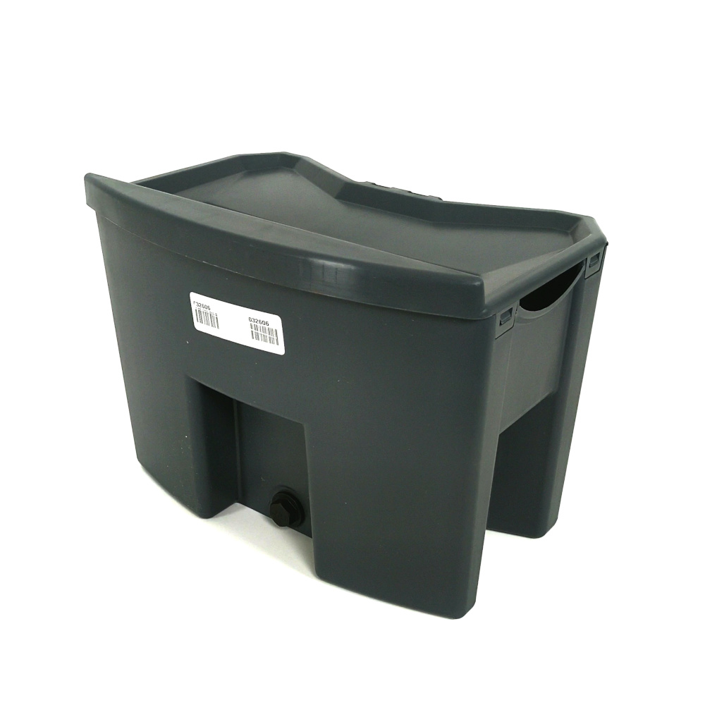 Plastic part, water container cpl.,  CDT 20/30/30 S