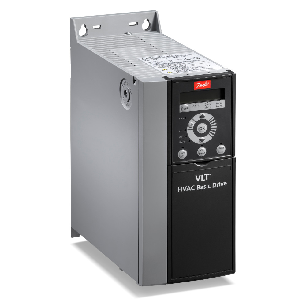 Frequency converter,  4 kW, 400 V