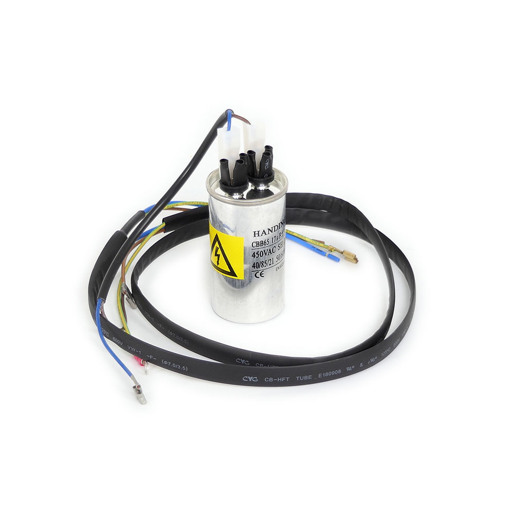 Cable harness for compressor CDT 30/30S