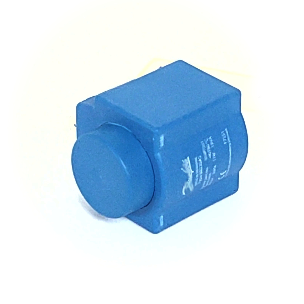Solenoid for magnetic valve