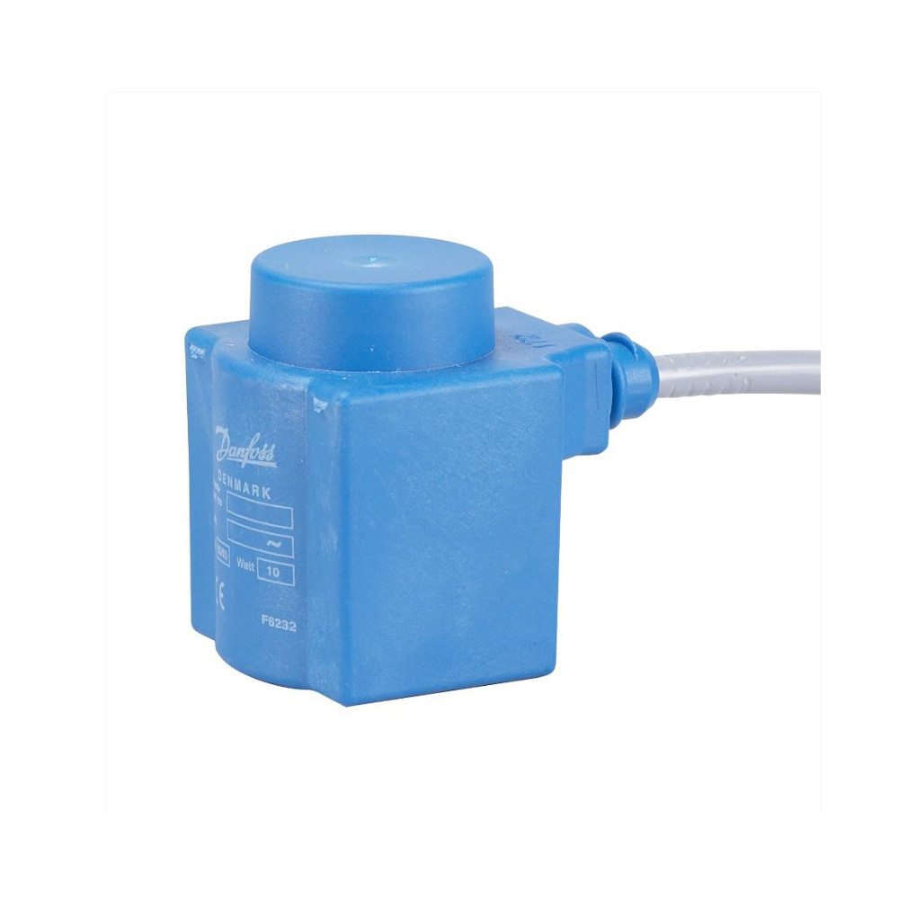 Coil for N/O Solenoid valve 230V 50Hz with cable